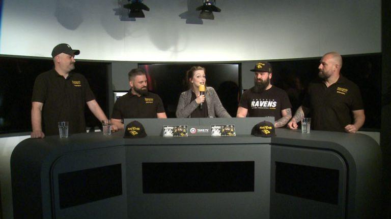 Ravens-Talk vom 04.04.2019